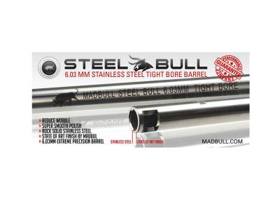 Madbull precizna cijev 6.03 x 300 mm-1