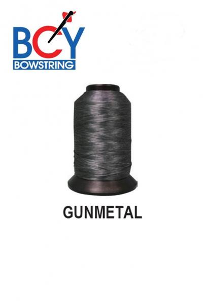 Materijal za tetivu DACRON BCY B55 GUN METAL 1/4 LBS -1