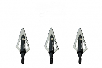 Maximal FIXED BLADE BROADHEADS CROSS-CUT 100 GR 4 BLADE-1