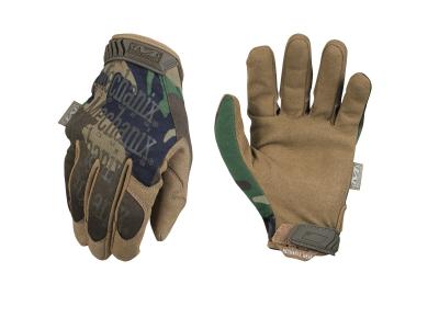 Mechanix FASTFIT Woodland taktičke rukavice (XXL)-1