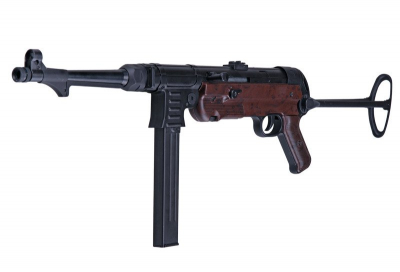 MP40 Full Metal airsoft replika-1