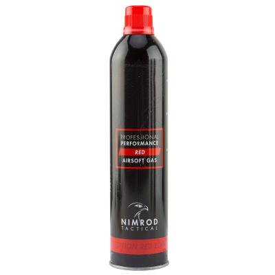 Nimrod Professional Performance Red Gas-1