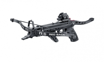 NXG Red Back Crossbow samostrel-1
