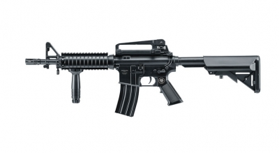 Oberland Arms OA-15 Black Label M4 airsoft replika-1