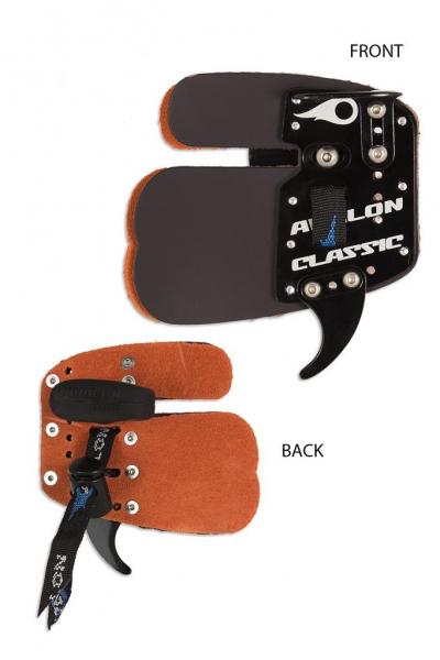 OLYMPIC tab štitnik za prste (L)-1