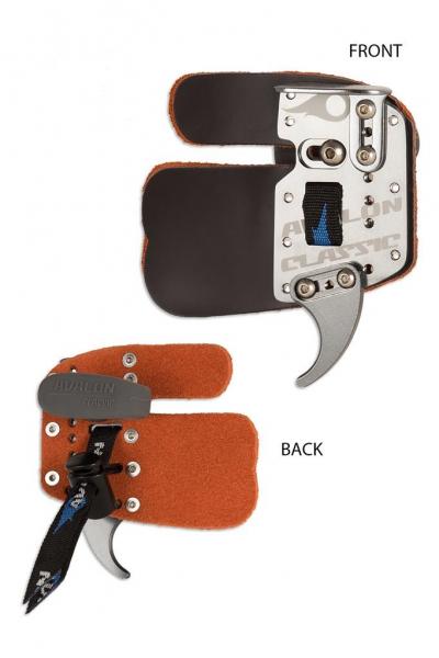 OLYMPIC tab štitnik za prste (XL)-1