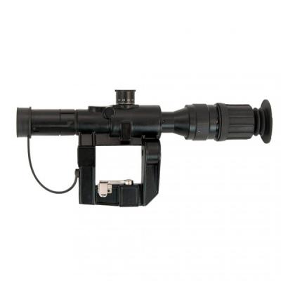 Optika 4 X 26 za AK modele-1