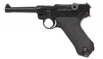 P08 Full Metal airsoft pištolj-1