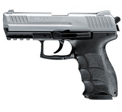 Heckler & Koch P30 bicolor-1