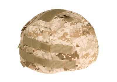 INVADER GEAR Raptor Helmet Cover Marpat Desert kaciga-1