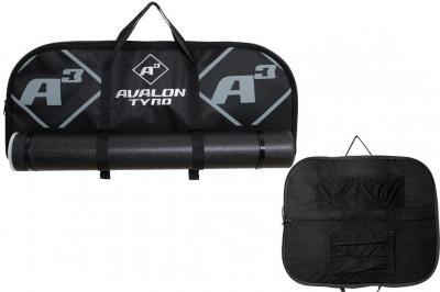 Avalon TYRO A³  torba za zakrivljeni luk -1
