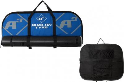 Avalon TYRO A³ torba za zakrivljeni luk BLUE -1