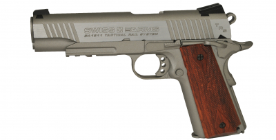 SA 1911 TACTICAL RAIL zračni pištolj-1
