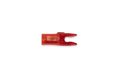 Skylon PIN NOCKS RECURVE FLUORESCENT red-1
