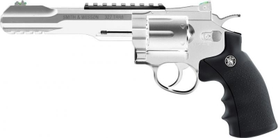 SMITH & WESSON 327 TRR8 Nickl Zračni Revolver-1