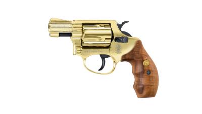 Smith & Wesson Chiefs Special plinski revolver-1