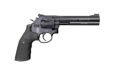 SMITH & WESSON 586 6-1
