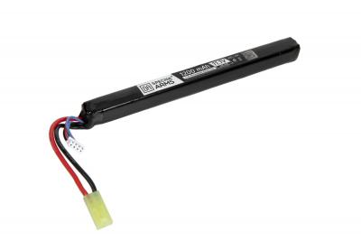 Specna Arms LiPo 11.1V 1200mAh 20C/40C Tamiya baterija -1