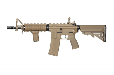 Specna Arms RRA SA-E04 EDGE™ Carbine airsoft replika tan-1