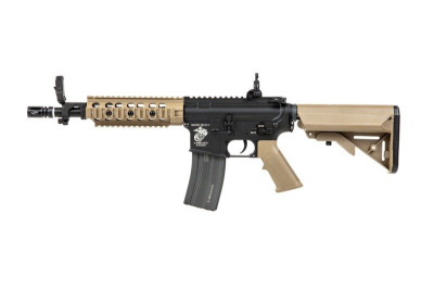 Specna Arms SA-B04 ONE™ carbine airsoft replika half tan-1