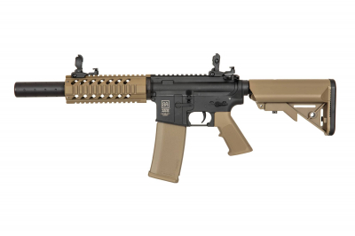 Specna Arms SA-C11 CORE™ X-ASR™ Carbine airsoft replika half tan-1