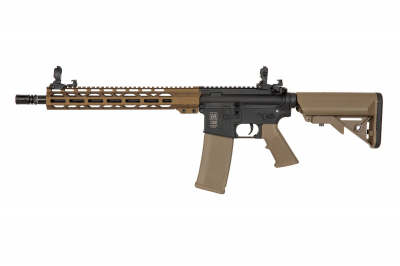 Specna Arms SA-C24 CORE™ X-ASR™ Carbine airsoft replika Chaos Bronze-1