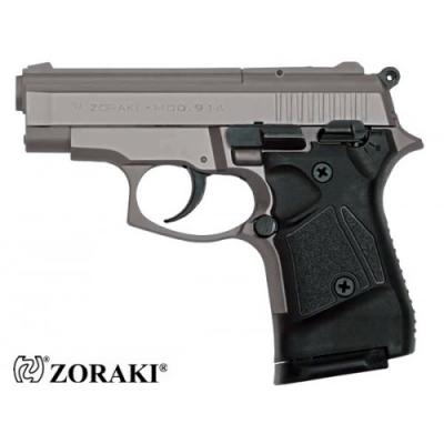 Startno-plinski Pištolj ZORAKI 914 TITAN-1