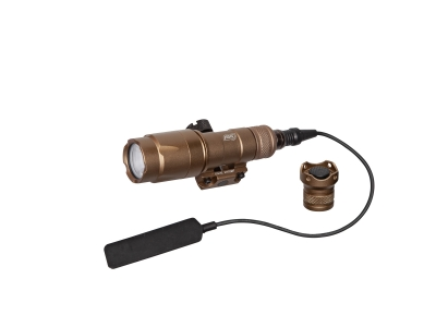 Strike Systems taktička svjetiljka (tan)-1