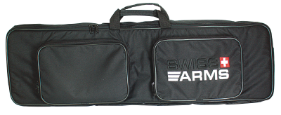SWISS ARMS 100x30x8cm torba za pušku-1