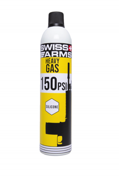 Swiss ArmS Heavy Gas 150 PSI-1