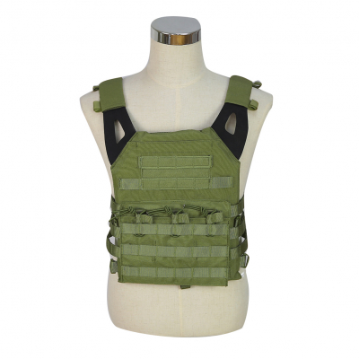 Swiss Arms JPC prsluk OD GREEN-1
