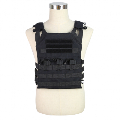 Swiss Arms JPC prsluk black-1