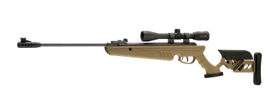 SWISS ARMS TG1 TAN 4,5mm zračna puška -1