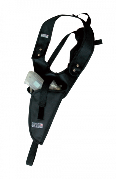 Swiss Arms vertikalna futrola za rame -1