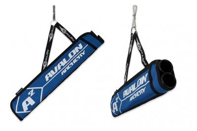 AVALON A²  tobolac za strijele blue-1