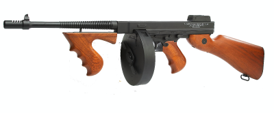 THOMPSON M1928 AEG airsoft replika-1