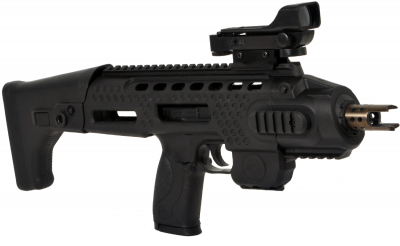TPS Tactical Pistol Stock-1
