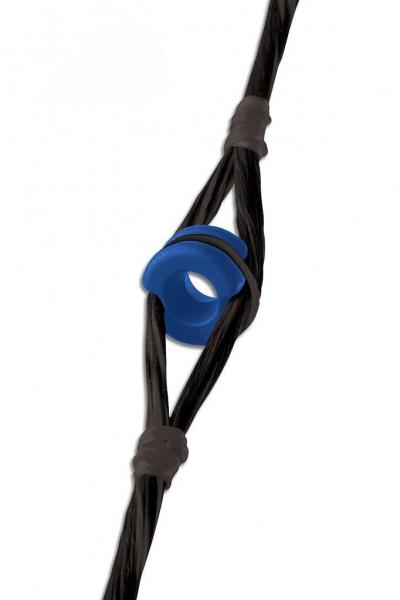 Truglo Peepsight alu (plavi)-1