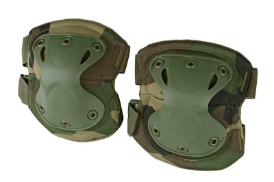 Ultimate Tactical Elbow protection pads Future-1