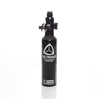 Ultrair 13ci/3000PSI (0.2L/200bar) aluminijska boca s regulatorom-1