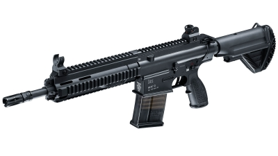 HECKLER & KOCH 417 D V2 Airsoft replika-1