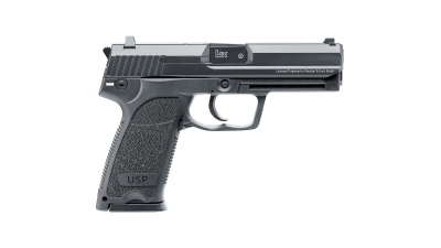 HECKLER & KOCH USP BLOWBACK -1
