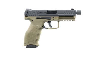 HECKLER & KOCH VP9 TACTICAL FDE 6mm AIRSOFT pištolj-1
