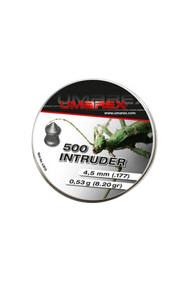 Umarex Intruder 4,5 mm dijabole-1