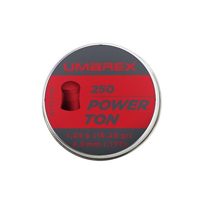 Umarex Power Ton 4,5mm-1