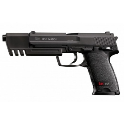 Heckler & Koch USP Match airsoft pištolj-1