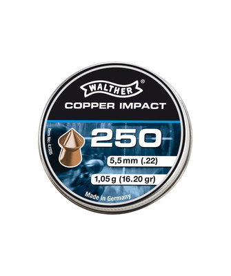 Walther Copper Impact 5,5 mm dijabole-1