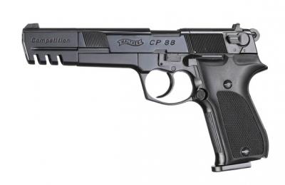 Walther CP88 COMPETITION Zračni Pištolj-1