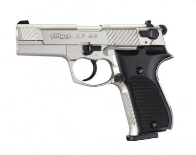 WALTHER CP88 Zračni Pištolj (nickel)-1