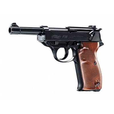 Walther P38 Zračni Pištolj -1